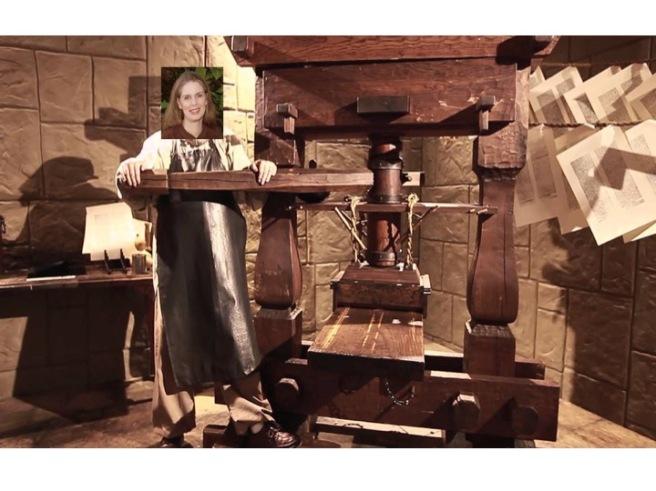 Deb Gutenberg